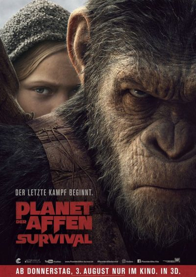 Planet Der Affen Stream Deutsch