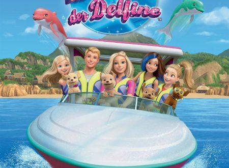 barbie die magie der delfine ganzer film deutsch