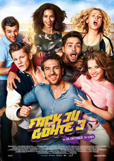 Movie4k Fack Ju Göhte