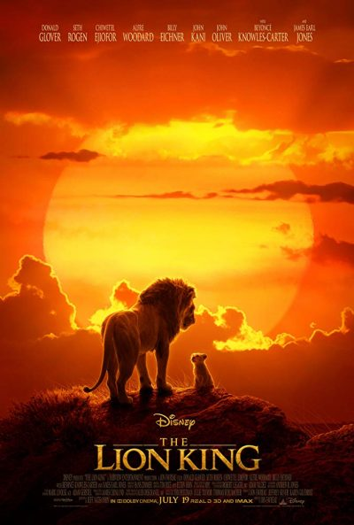 Lion Stream Movie4k
